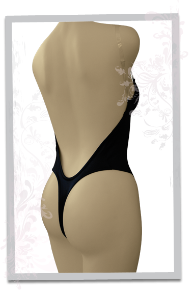 8dd49e8717 Full Curve Inc. Thong Backless Body Shaper Full Curve Inc.
