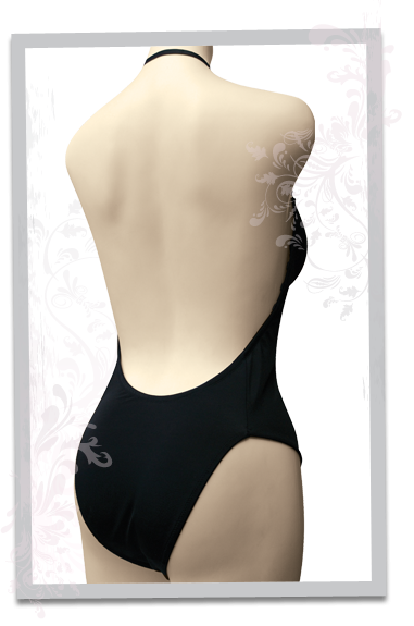 Full Curve Inc. Bikini Backless Body Shaper Full Curve Inc.