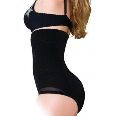 #8012 - Highwaist Padded Panty Shaper